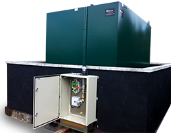 Oil Tank Installation Oil Tank Services